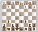 Hôtel d'échecs