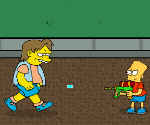 The Simpson Shooting